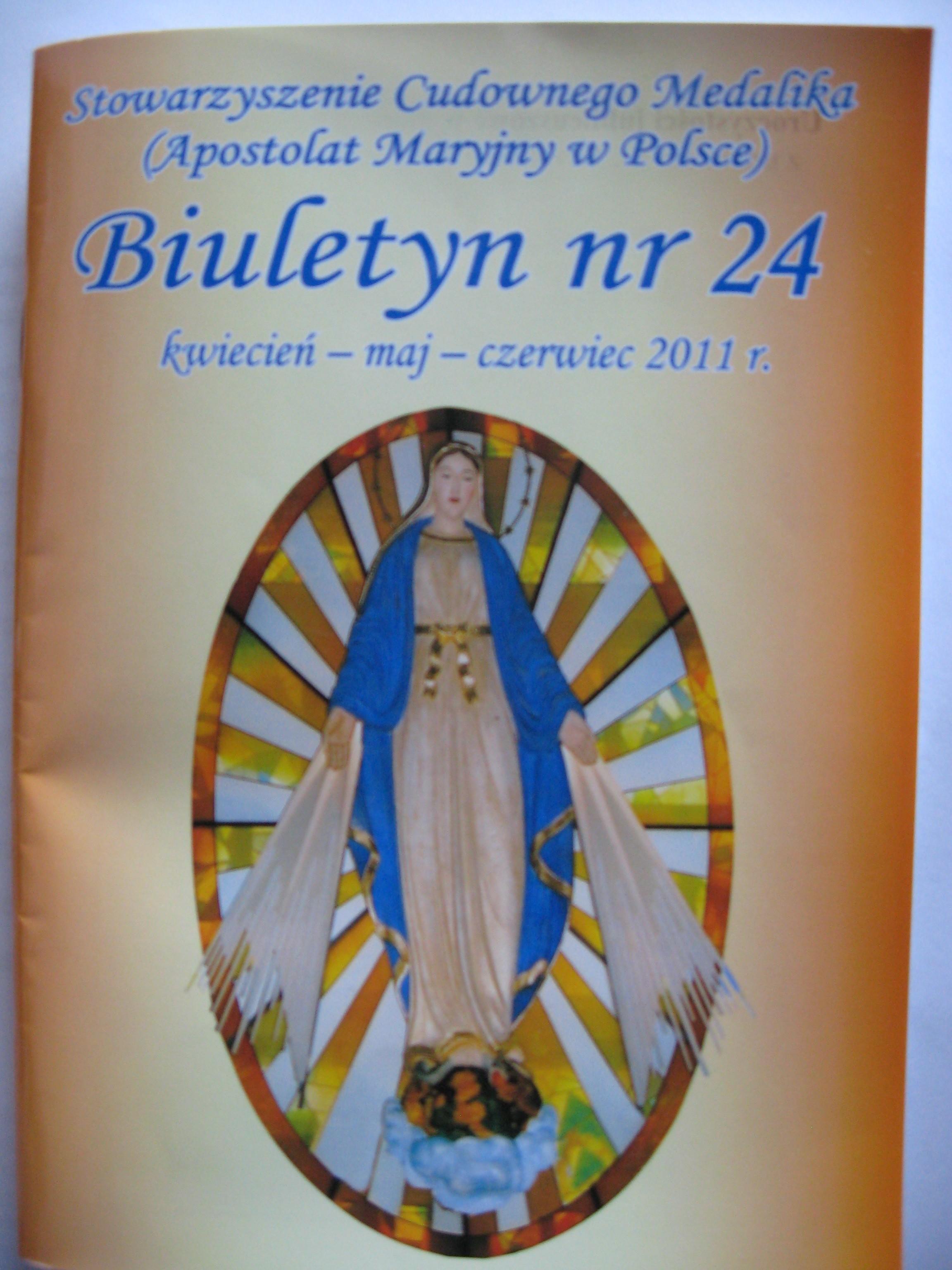 Biuletyn 24